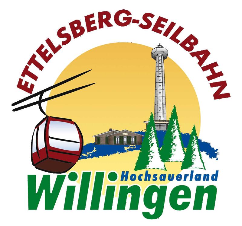 Logo Ettelsberg Seilbahn