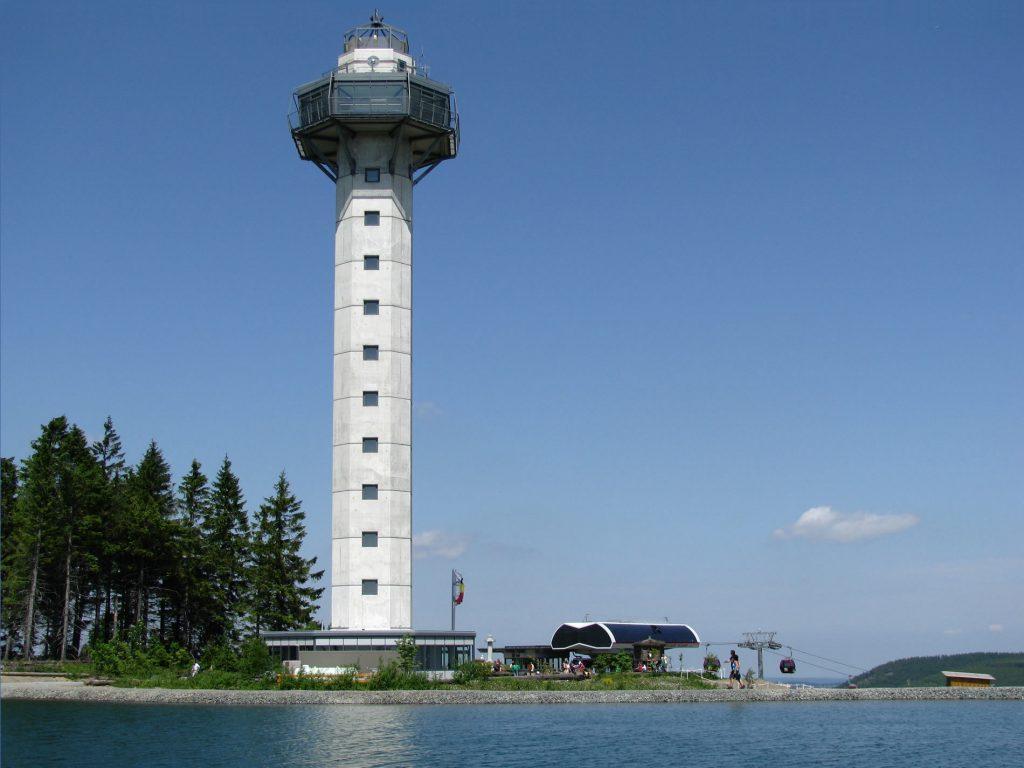 See Turm Bergstation