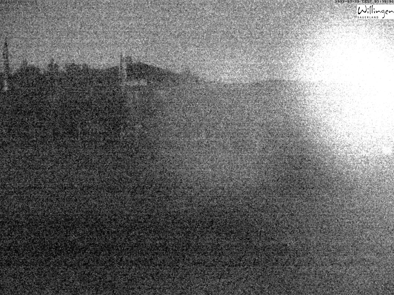 Webcam Ettelsberg Seilbahn