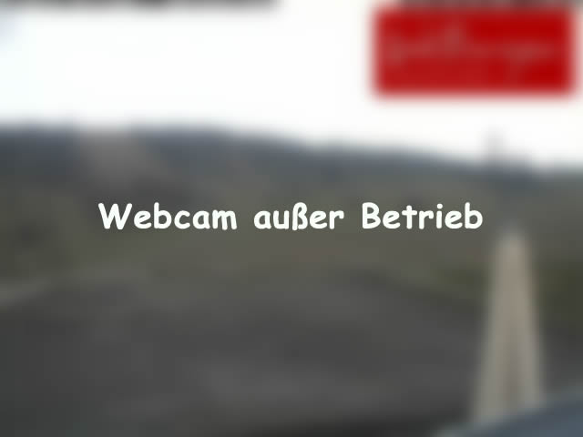 Blick auf Ettelsberg Seilbahn