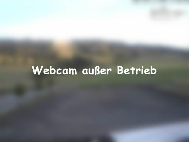 Blick Ettelsberg Seilbahn